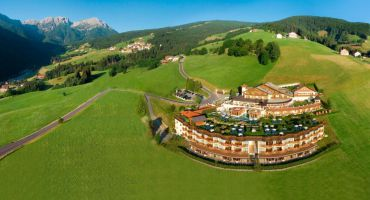 Alpin Panorama Hotel Hubertus